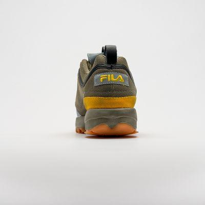 Tênis Fila Disruptor Ii Premium Distressd Masculino