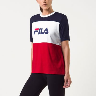 Camiseta Box Alex Feminina
